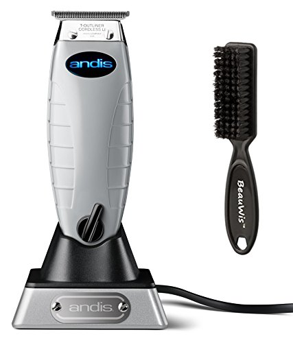 liner Trimmer with BeauWis Blade Brush ()