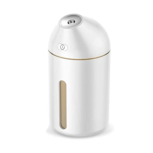 Humidificador, humidificador de Aerosol doméstico silencioso USB ...