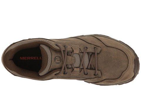 (メレル) MERRELL メンズランニングシューズ?スニーカー?靴 Moab Adventure Lace [並行輸入品]