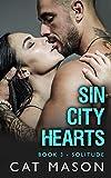 Solitude (Sin City Hearts Book 3)