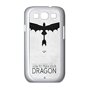 Chinese How to Train Your Dragon Customized Phone Case for Samsung Galaxy S3 I9300,diy Chinese How to Train Your Dragon Case