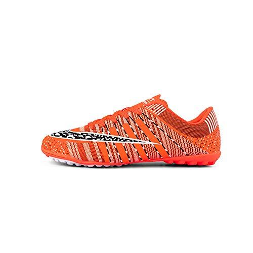 V-Hao - Zapatillas de fútbol Unisex de bajo Nivel para Hombre y Mujer 666d867d69488