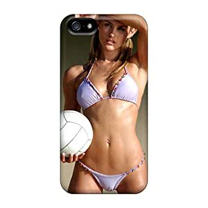 High-quality Durability Case For Iphone 5/5s(volleyball)
