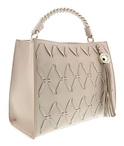 - Versace Light Pink Hobo Bag-EE1VTBBW4 E427 for Womens