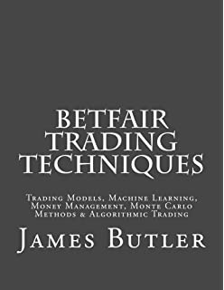 Programming for Betfair: A Guide to Creating Sports Trading