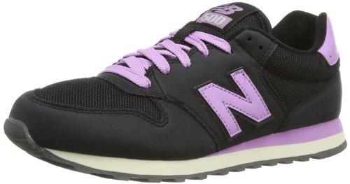GW500 B 14E 358151-50 Damen Sneaker Mehrfarbig (ABK BLACK 8)