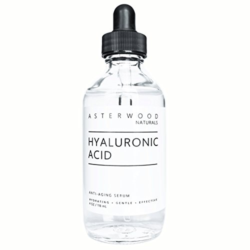 Hyaluronic Acid Serum Moisturizer ASTERWOOD product image