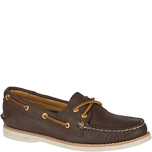 859e521d2c Galleon - Sperry Top-Sider Gold Cup Authentic Original 2-Eye Boat Shoe