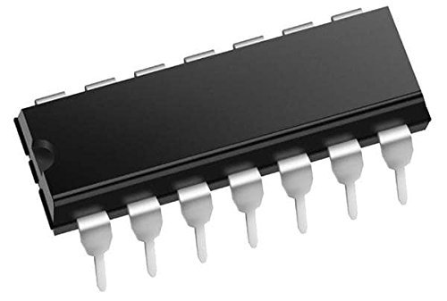 ADC 12-bit SPI 4 Chl 1 piece Analog to Digital Converters
