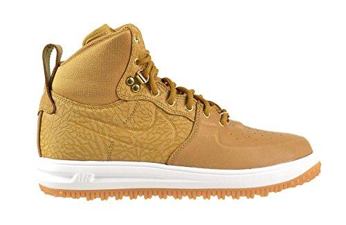 Nike Lunar Force 1 Hommes Chaussures De Tennis