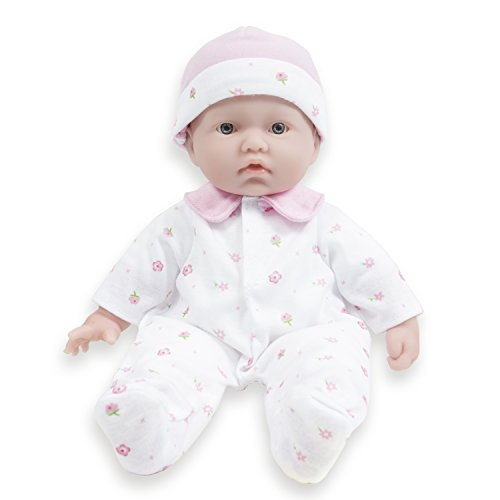 JC Toys La Baby -  Soft Body Play Doll