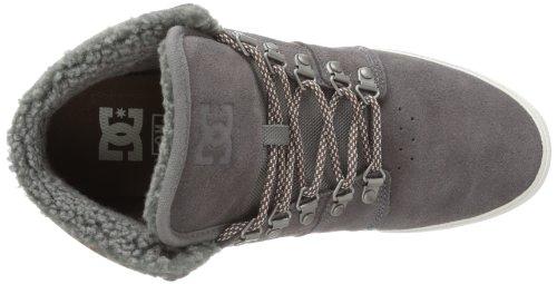 DC 303200-SM2 - Zapatillas para hombre Gris (Grau (Dark Grey))