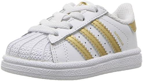 Adidas Shell Toe Shoes Lil Boys Blues