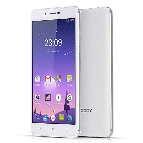 Xgody D16 8GB ROM 5.5 Inch Android 6.0 Marshmallow Unlocked