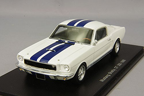 1/43 Ford Mustang Shelby G.T. 350 1966 S2644