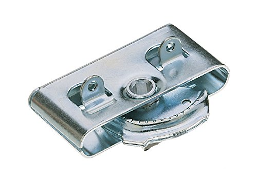Southco R2-0259-02 Zinc Plated Steel Draw Latch, Concealed, Adjustable Pull-Up