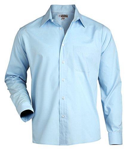 6xl mens dress shirt - 4