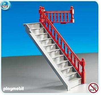 Escalier Maison Moderne Playmobil | Ventana Blog