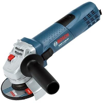 Bosch GWS7-100 Power Angle Grinder Straight Cutting Tools