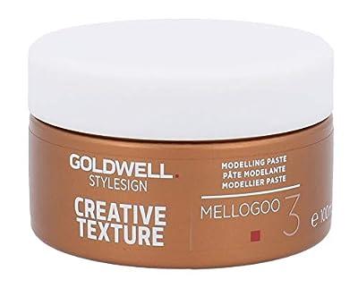 Goldwell Style Mellogoo modeling paste 3.3 oz / 100 ml