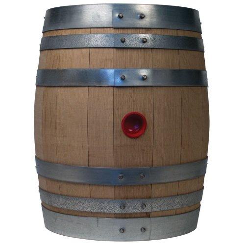 5 gallon oak wine barrel - 9