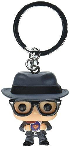 - Funko Pop Keychains: DC - Clark Kent Collectible Keychain