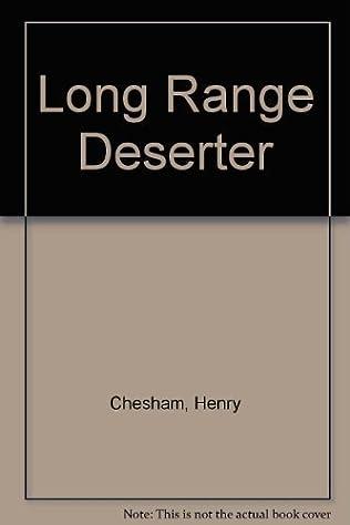 book cover of Long Range Deserter
