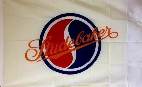 DGE LOGO FLAG BANNER 3X5 avanti hawk lark advertisement sign ()