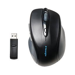 Kensington Pro Fit Full-Size Wireless Mouse (K72370US)