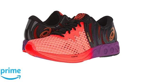 766f5c95eb1 Amazon.com   ASICS Noosa FF FlyFoam Midsole Men's Running Shoes (13 ...