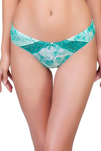 Organic Antimicrobial Laced Bikini