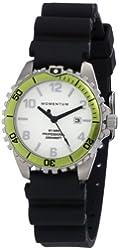 Momentum Women's 1M-DV07WL1B M1 Stainless Steel Watch