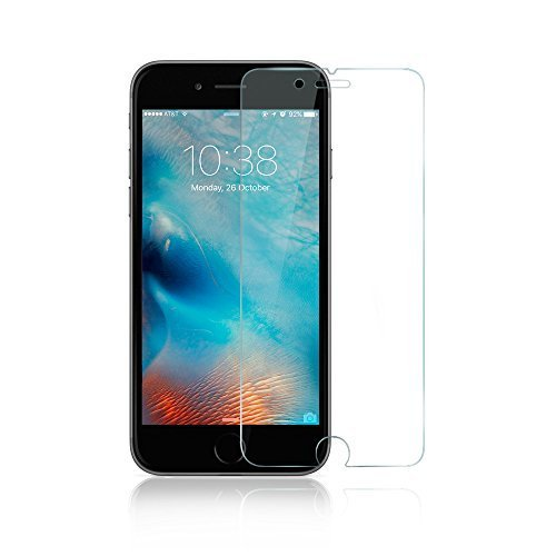 iPhone 6s Screen Protector – Anker Glassguard (Premium in vetro temperato con garanzia a vita) per Apple iPhone 6S (11,9 cm)