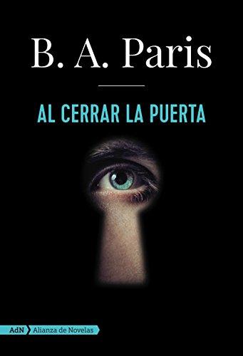 Al cerrar la puerta (AdN) (Spanish Edition)