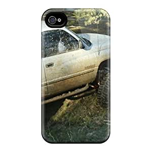 JDj8072UPnD Cases Covers, Fashionable For Case Samsung Galaxy S4 I9500 Cover Cases - Dodge Truck