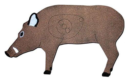 3d archery target boar - 8