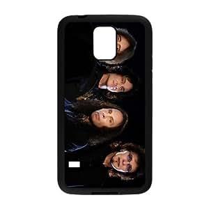 Black Sabbath Samsung Galaxy S5 Cell Phone Case Black Tqsxc