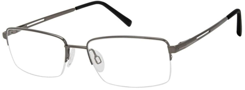 Eyeglasses Charmant 11461 Gray GR
