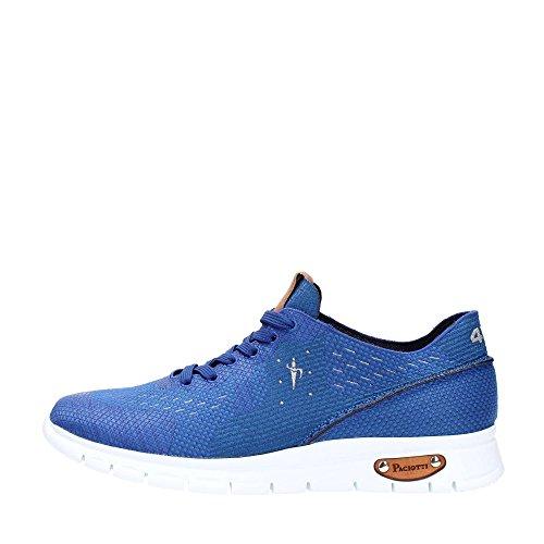 Cesare Paciotti PPWU2TTX Sneakers Uomo Mare