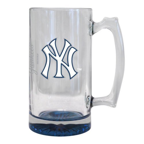 New York Giants Stein - 3