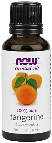 Now Foods Tangerine Oil, 1 Ounce