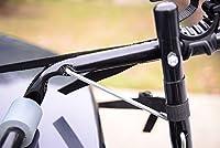 Allen Sports 2-Bike Trunk Mount Rack