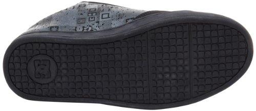 DC - Junge Männer Raif Se Low Top Schuhe, EUR: 40.5, Black/Lime
