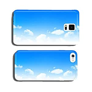 Empty landscape background cell phone cover case Samsung S6