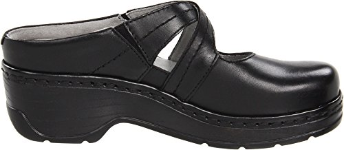 5 Klogs Mule M 9 Cara C Smooth Women's Black Clog Footwear PwqnHPgR