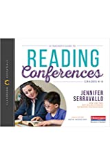 A Teacher's Guide to Reading Conferences: Grades K-8 (Classroom Essentials) Paperback