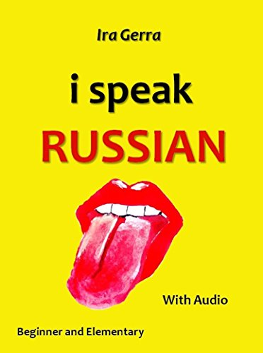 Download PDF i speak Russian - With Audio