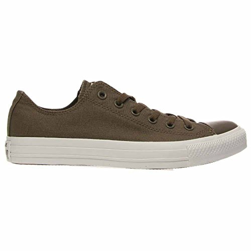 Converse Chuck Taylor All Stars Ox Shoes Plus Surplus Green White LifeKnNu