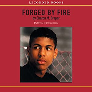 Amazon.com: Forged by Fire (Audible Audio Edition): Sharon
