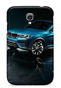 Durable Case For The Galaxy S4- Eco-friendly Retail Packaging(bmw X4 2014)